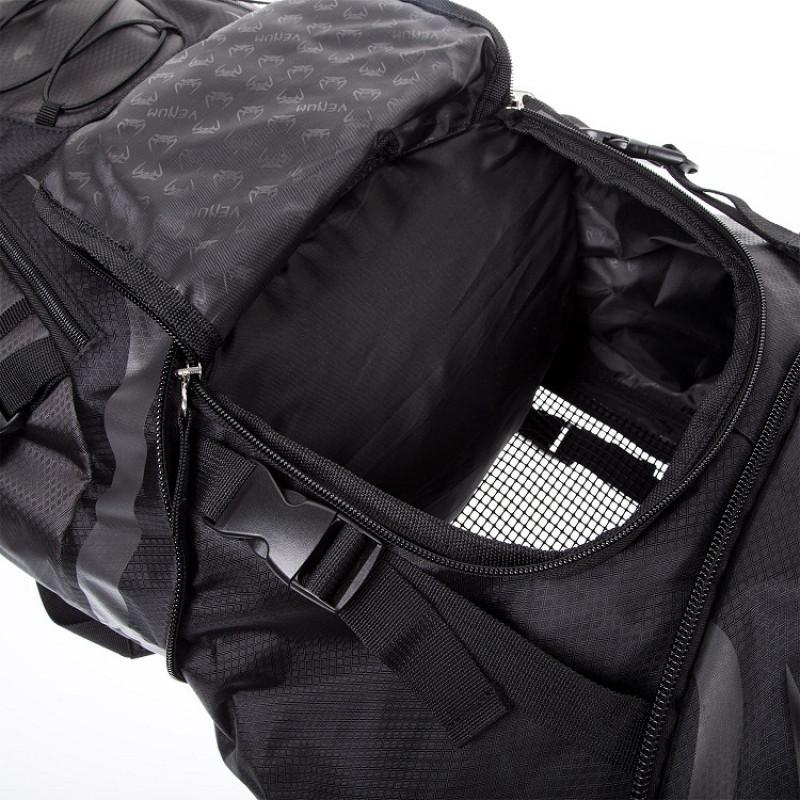 Рюкзак Venum Challenger Xtrem Backpack Black (01567) фото 6