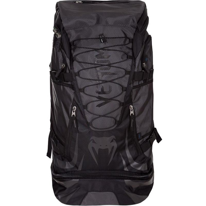 Рюкзак Venum Challenger Xtrem Backpack Black (01567) фото 1