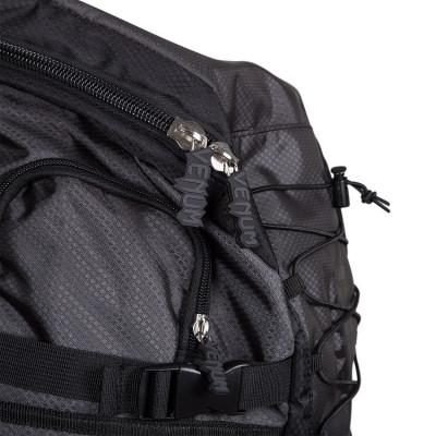 Рюкзак Venum Challenger Xtrem Backpack Black (01567) фото 7