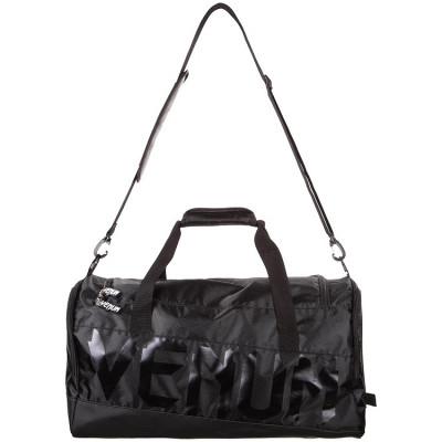Сумка Venum Sparring Sport Bag Black (01173) фото 8