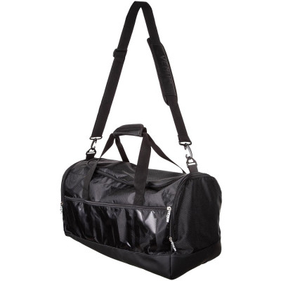 Сумка Venum Sparring Sport Bag Black (01173) фото 9