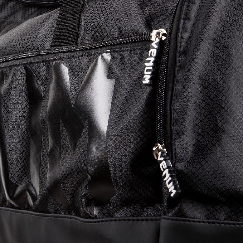 Сумка Venum Sparring Sport Bag Black (01173) фото 2