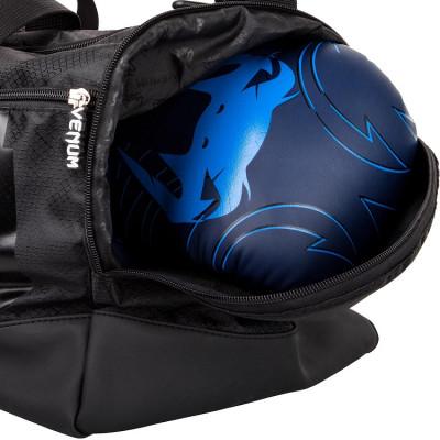 Сумка Venum Sparring Sport Bag Black (01173) фото 3