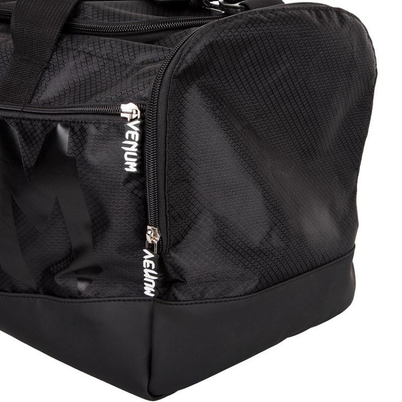 Сумка Venum Sparring Sport Bag Black (01173) фото 4