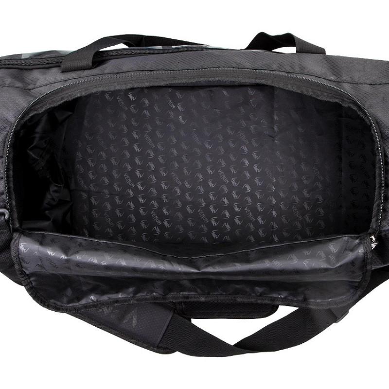 Сумка Venum Sparring Sport Bag Black (01173) фото 6