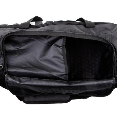 Сумка Venum Sparring Sport Bag Black White (01174) фото 5