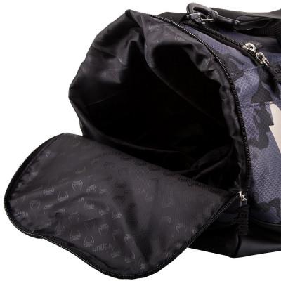 Сумка Venum Sparring Sport Bag Dark Camo (01332) фото 6