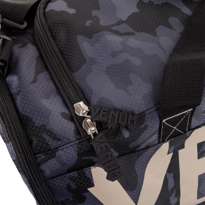 Сумка Venum Sparring Sport Bag Dark Camo (01332) фото 5
