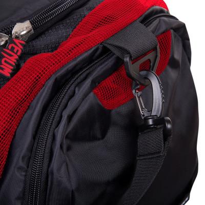 Сумка Venum Trainer Lite Sport Bag Red Devil (01328) фото 8
