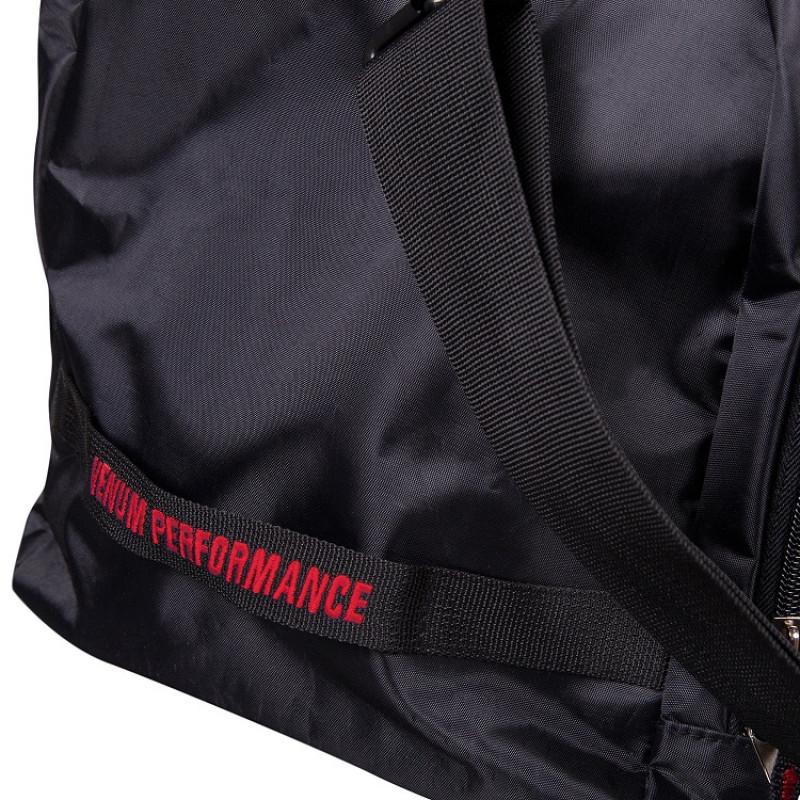 Сумка Venum Trainer Lite Sport Bag Red Devil (01328) фото 6