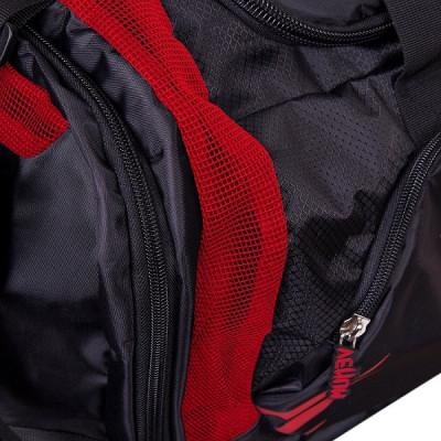 Сумка Venum Trainer Lite Sport Bag Red Devil (01328) фото 4