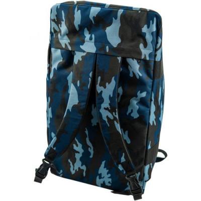 Сумка YOKKAO Gym bag camo blue (01779) фото 2
