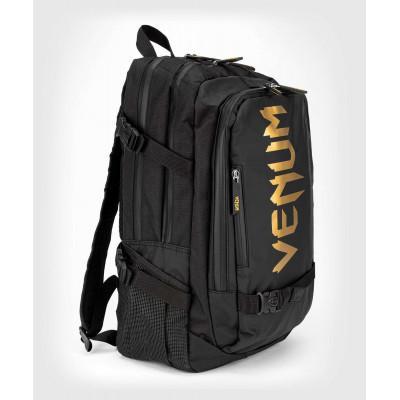 Рюкзак Venum Challenger Pro Evo Black/Gold (02163) фото 2