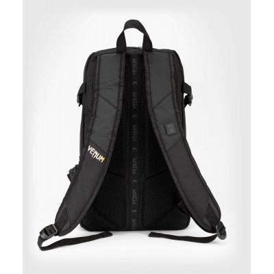 Рюкзак Venum Challenger Pro Evo Black/Gold (02163) фото 3