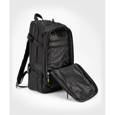 Рюкзак Venum Challenger Pro Evo Black/Gold (02163) фото 5