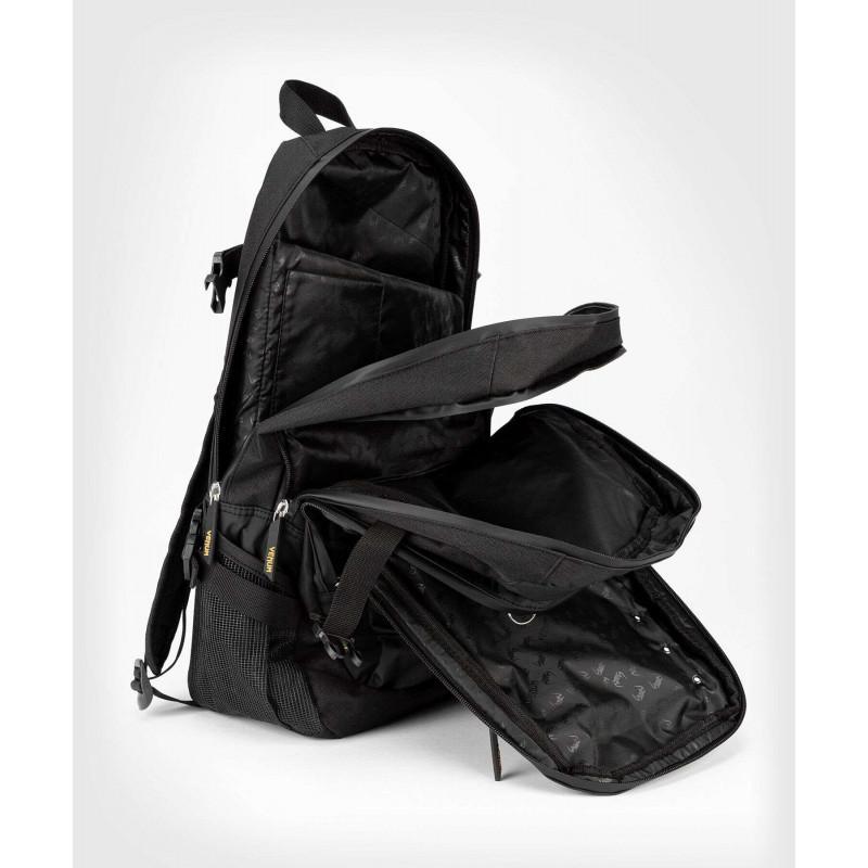 Рюкзак Venum Challenger Pro Evo Black/Gold (02163) фото 6