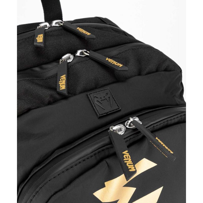 Рюкзак Venum Challenger Pro Evo Black/Gold (02163) фото 7
