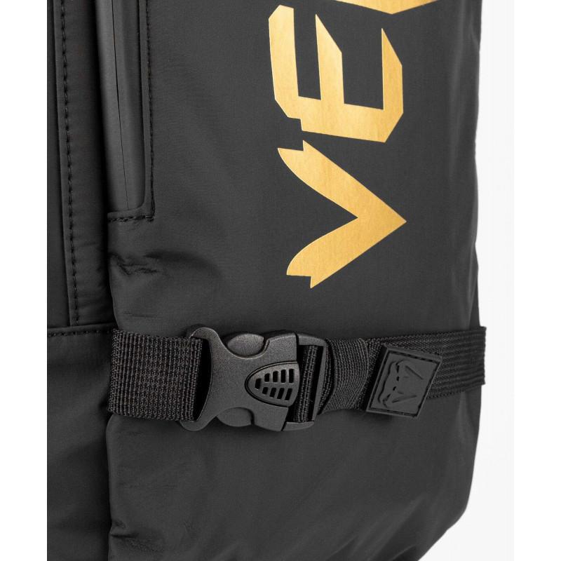 Рюкзак Venum Challenger Pro Evo Black/Gold (02163) фото 9