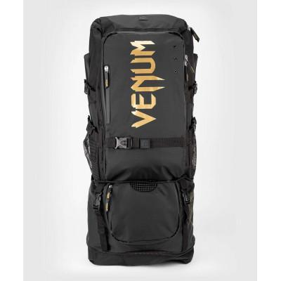 Рюкзак Venum Challenger Xtrem Evo Black/Gold (02166) фото 1