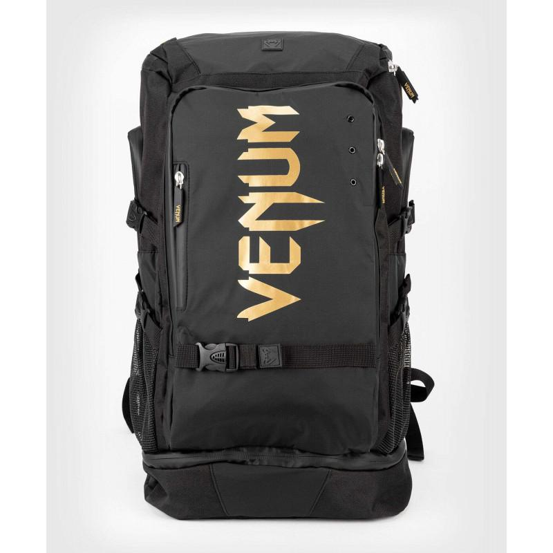 Рюкзак Venum Challenger Xtrem Evo Black/Gold (02166) фото 3