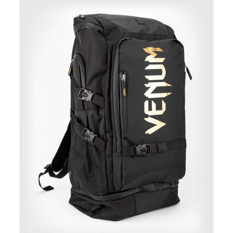 Рюкзак Venum Challenger Xtrem Evo Black/Gold (02166) фото 4