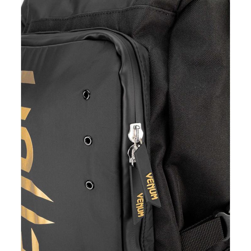 Рюкзак Venum Challenger Xtrem Evo Black/Gold (02166) фото 6