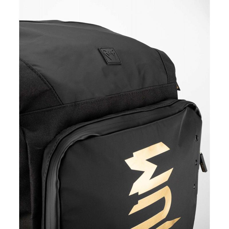 Рюкзак Venum Challenger Xtrem Evo Black/Gold (02166) фото 9