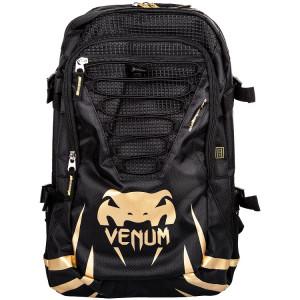 Рюкзак Venum Challenger Pro Backpack Black/Gold