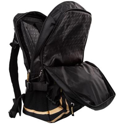 Рюкзак Venum Challenger Pro Backpack Black/Gold (01568) фото 4
