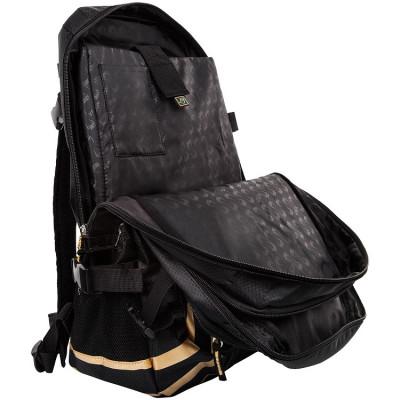 Рюкзак Venum Challenger Pro Backpack Black/Gold (01568) фото 5