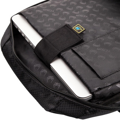 Рюкзак Venum Challenger Pro Backpack Black/Gold (01568) фото 6