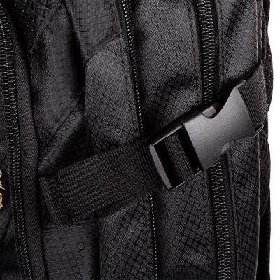 Рюкзак Venum Challenger Pro Backpack Black/Gold (01568) фото 7
