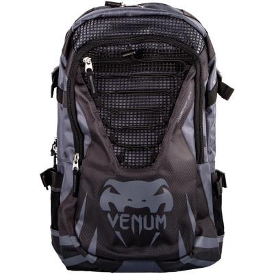 Рюкзак Venum Challenger Pro Backpack Grey/Grey (01373)