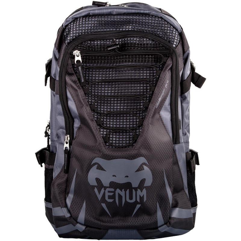 Рюкзак Venum Challenger Pro Backpack Сірий/Сірий (01373) фото 1