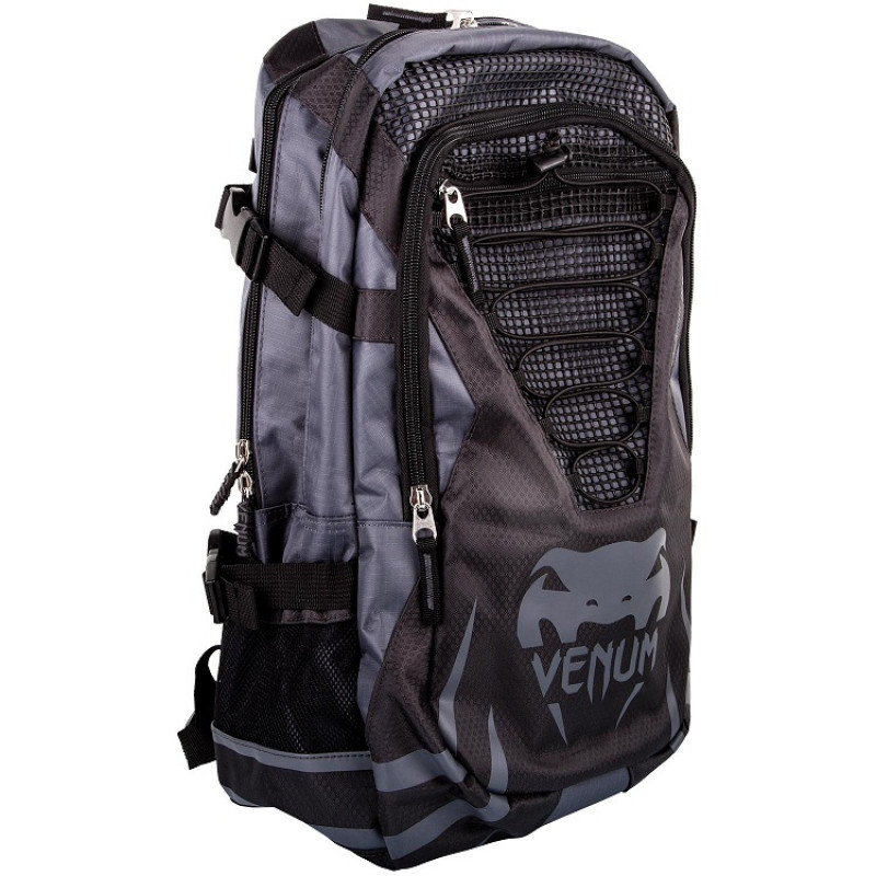 Рюкзак Venum Challenger Pro Backpack Сірий/Сірий (01373) фото 2
