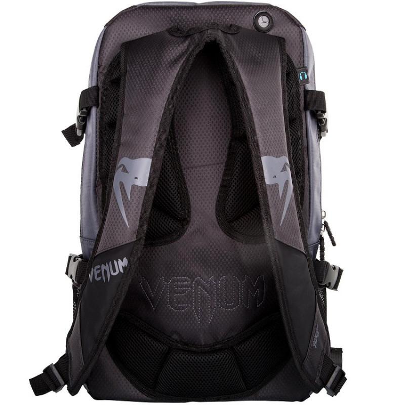 Рюкзак Venum Challenger Pro Backpack Сірий/Сірий (01373) фото 3