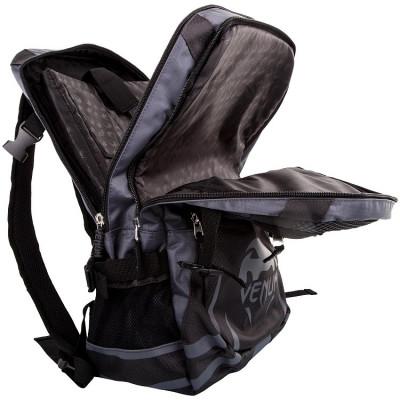 Рюкзак Venum Challenger Pro Backpack Сірий/Сірий (01373) фото 4