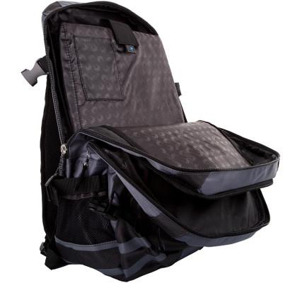 Рюкзак Venum Challenger Pro Backpack Сірий/Сірий (01373) фото 5