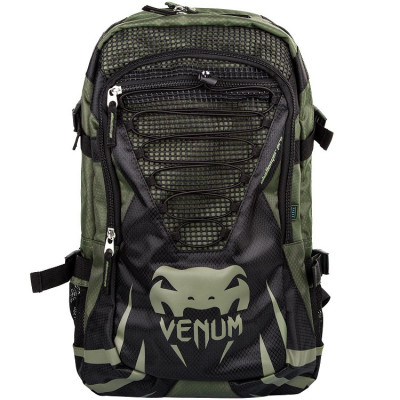 Рюкзак Venum Challenger Pro Backpack Khaki/Black (01374)