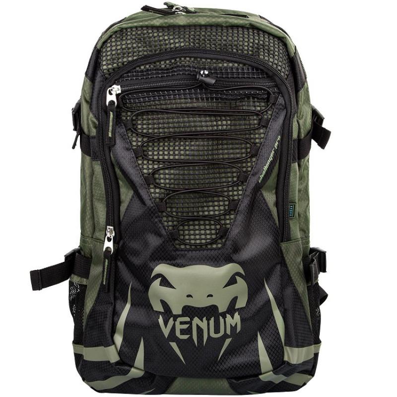 Рюкзак Venum Challenger Pro Backpack Хакі/Чорний (01374) фото 1