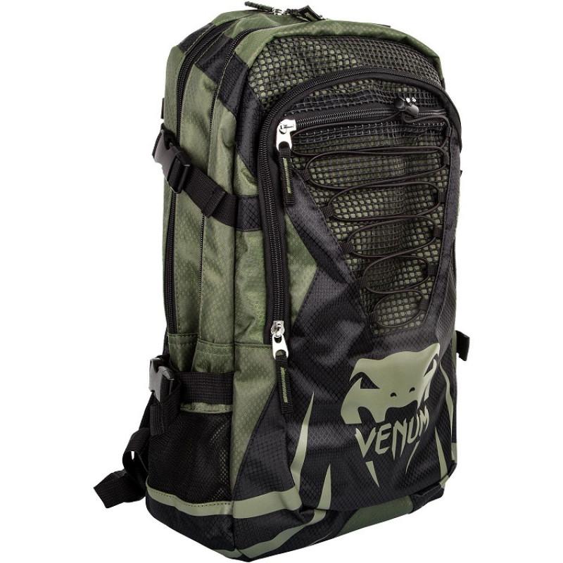 Рюкзак Venum Challenger Pro Backpack Хакі/Чорний (01374) фото 5