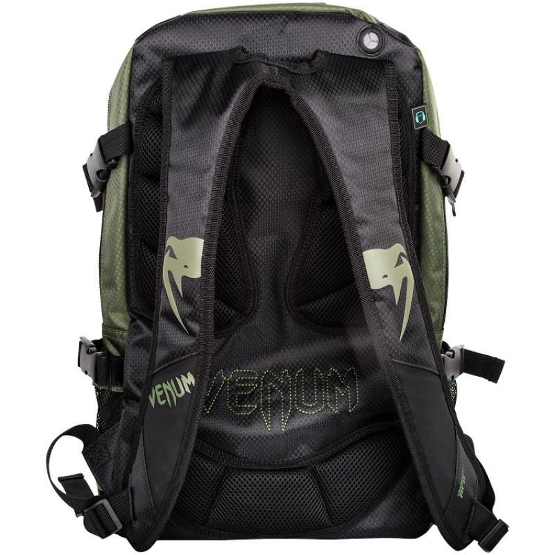 Рюкзак Venum Challenger Pro Backpack Хакі/Чорний (01374) фото 4