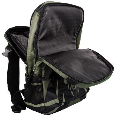 Рюкзак Venum Challenger Pro Backpack Хакі/Чорний (01374) фото 3