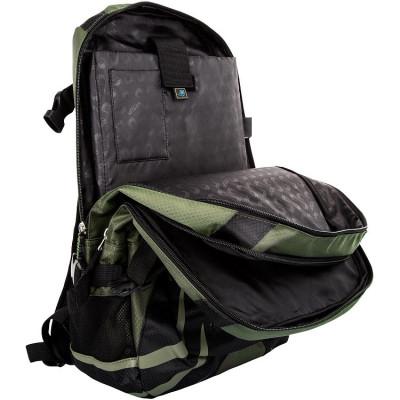 Рюкзак Venum Challenger Pro Backpack Хакі/Чорний (01374) фото 2