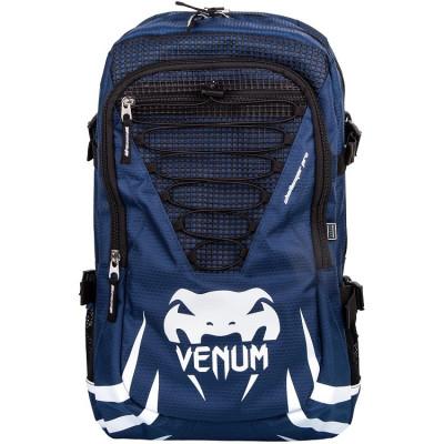 Рюкзак Venum Challenger Pro Backpack Navy Blue (01573)