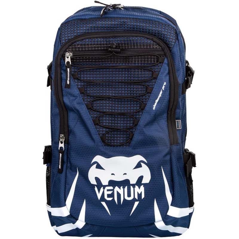 Рюкзак Venum Challenger Pro темно-синій (01573) фото 1