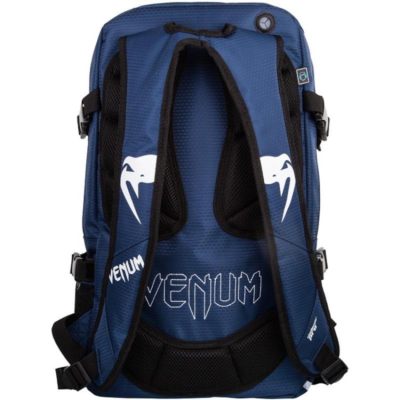 Рюкзак Venum Challenger Pro темно-синій (01573) фото 2