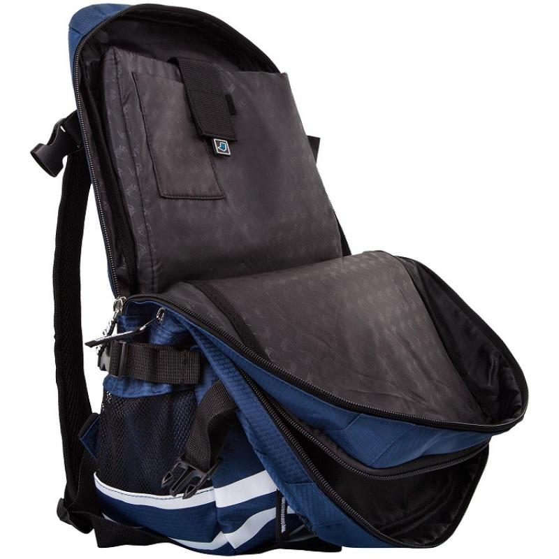 Рюкзак Venum Challenger Pro темно-синій (01573) фото 4