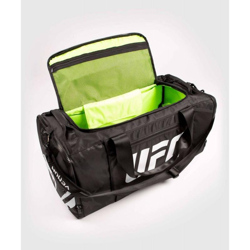 Сумка UFC Venum Authentic Fight Week Gear Bag (02162) фото 2