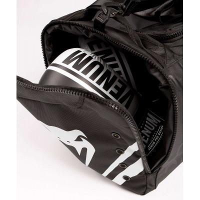 Сумка UFC Venum Authentic Fight Week Gear Bag (02162) фото 7